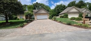 knoxville driveway